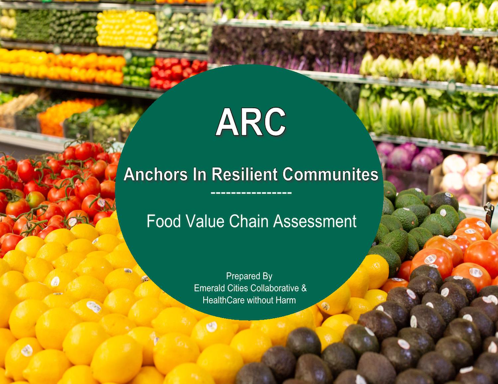 Food Value Chain Assessment