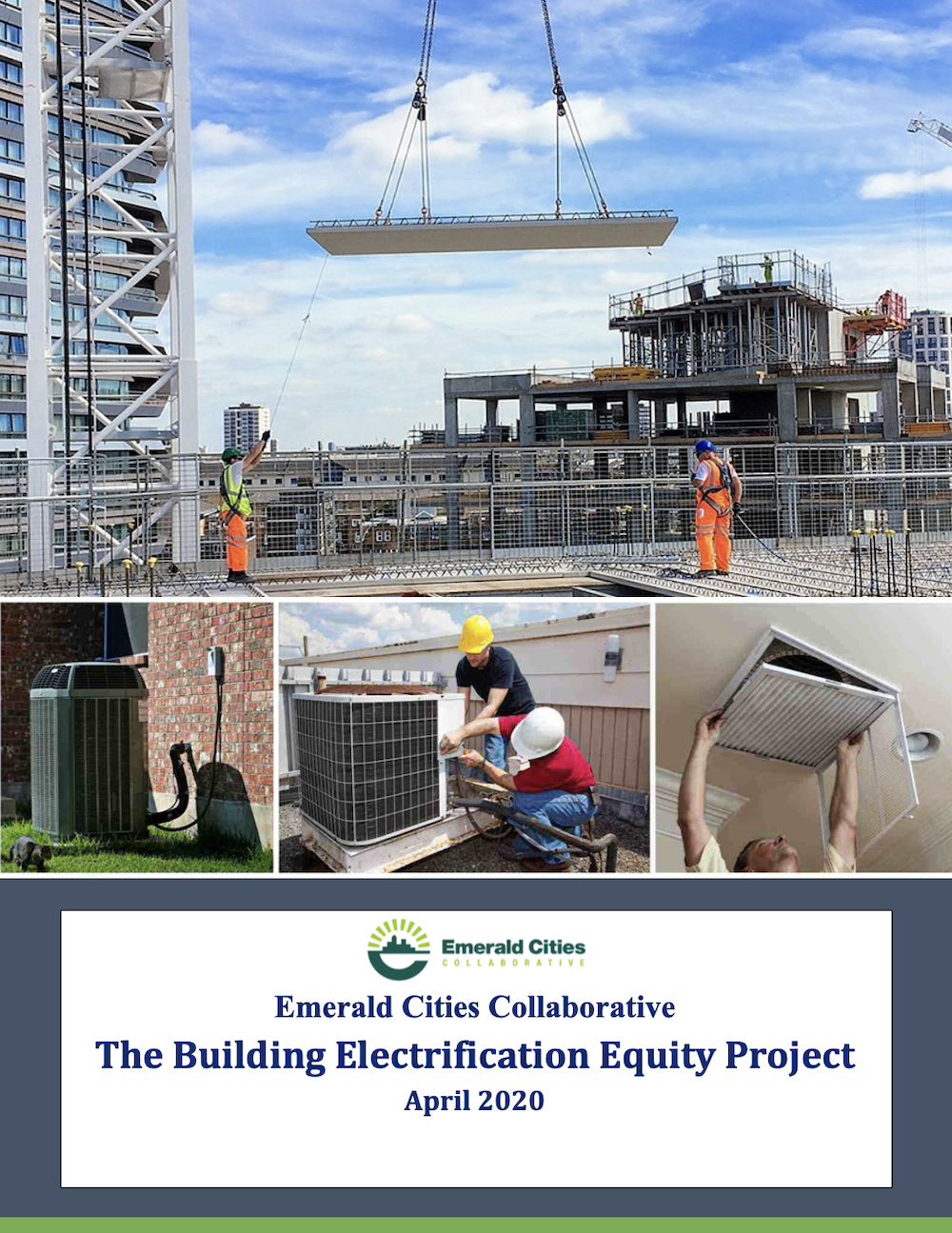 The Building Electrification Equity Project