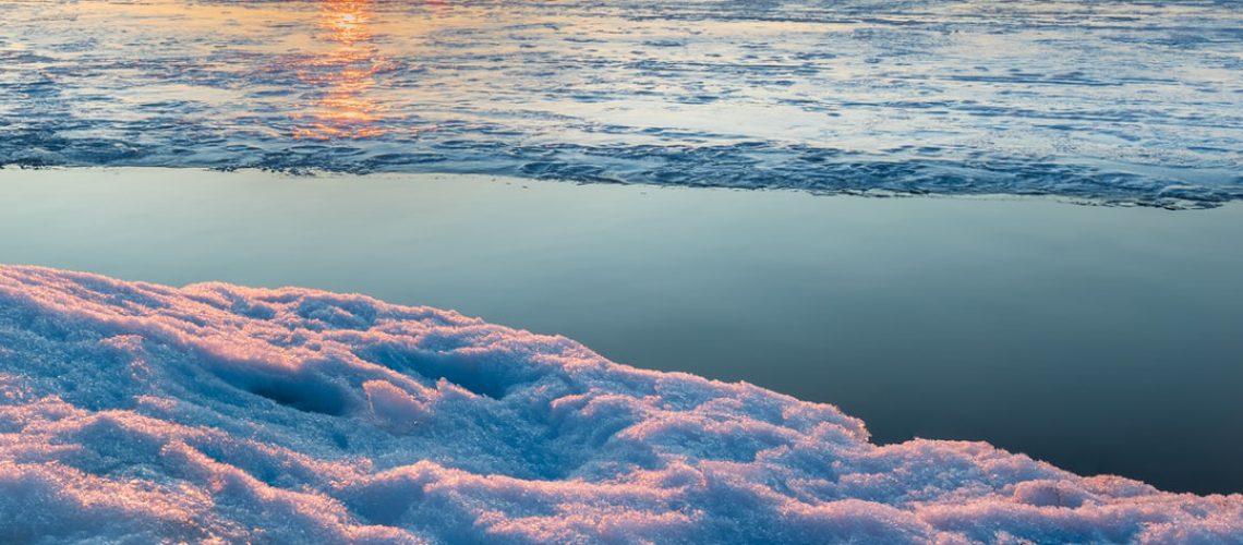 Biden Suspends Drilling Leases in Arctic National Wildlife Refuge